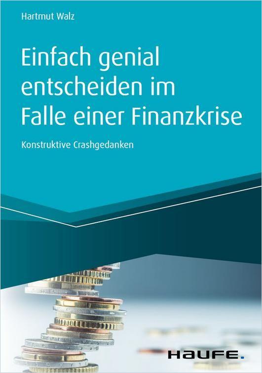 Image of: Einfach genial entscheiden im Falle einer Finanzkrise
