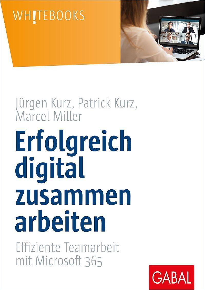 Image of: Erfolgreich digital zusammen arbeiten