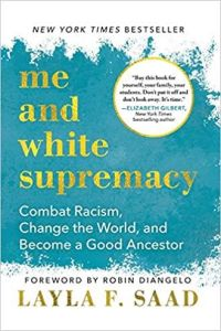 Me and White Supremacy book summary