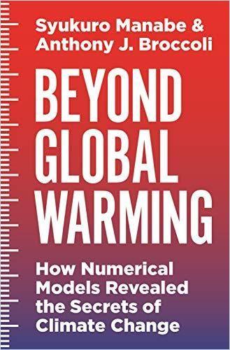 Image of: Beyond Global Warming