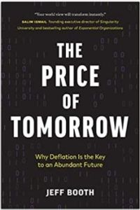 The Price of Tomorrow book summary