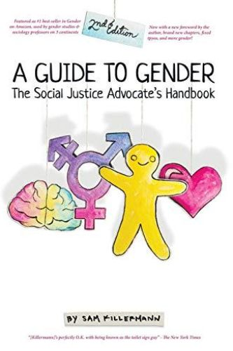 Image of: A Guide to Gender