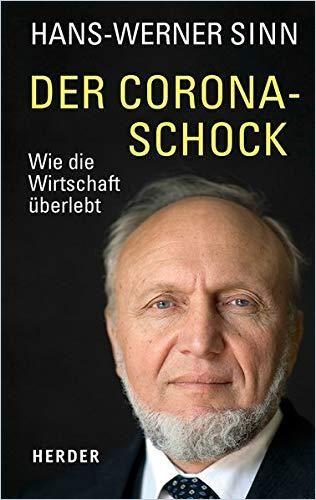 Image of: Der Corona-Schock