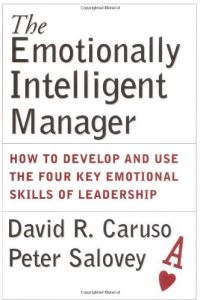 The Emotionally Intelligent Manager book summary