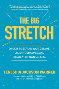 The Big Stretch book summary