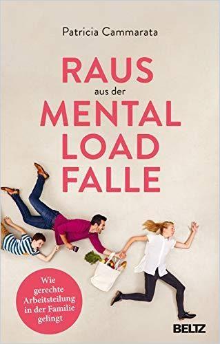 Image of: Raus aus der Mental-Load-Falle