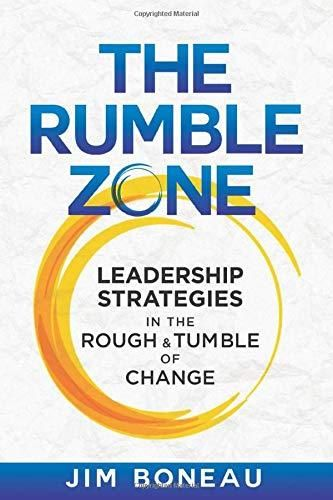 Image of: The Rumble Zone
