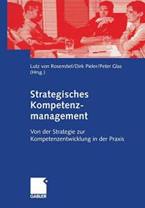 Strategisches Kompetenzmanagement