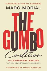 The Gumbo Coalition book summary