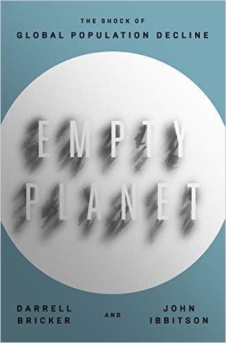 Image of: Empty Planet