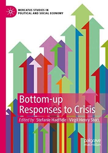 Image of: Bottom-up Responses to Crisis
