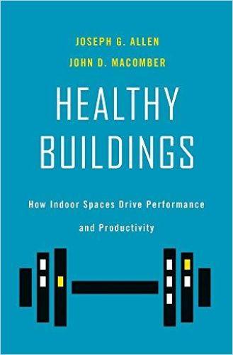 Image of: Healthy Buildings