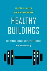 Healthy Buildings book summary