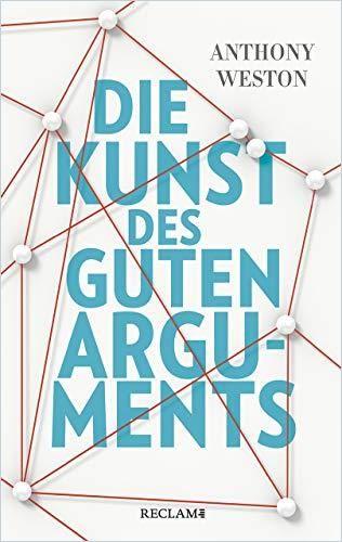 Image of: Die Kunst des guten Arguments