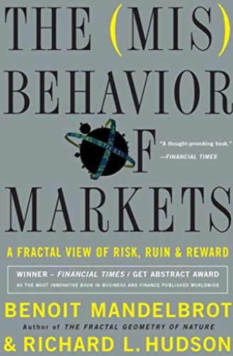 Image of: The (Mis)behavior of Markets