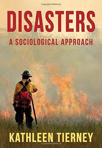Image of: Disasters
