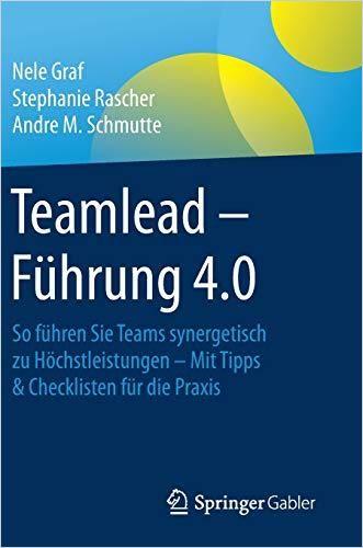 Image of: Teamlead – Führung 4.0