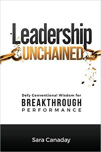 Image of: Leadership Unchained