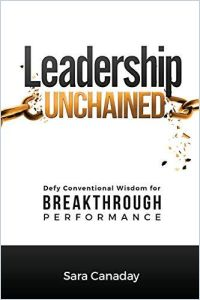 Leadership Unchained book summary