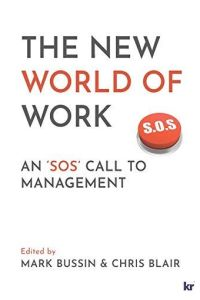 The New World of Work book summary
