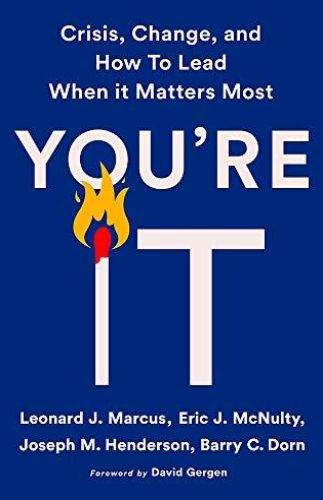 Image of: You're It