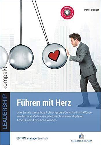 Image of: Führen mit Herz