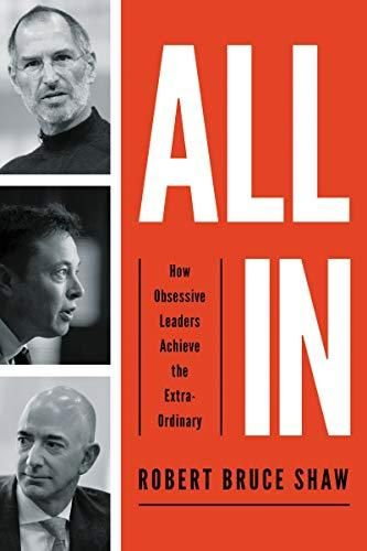 Image of: All In