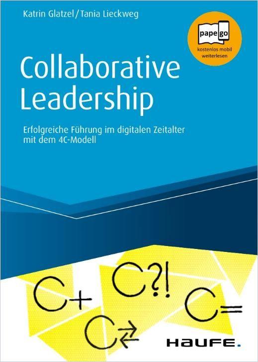 Image of: Collaborative Leadership