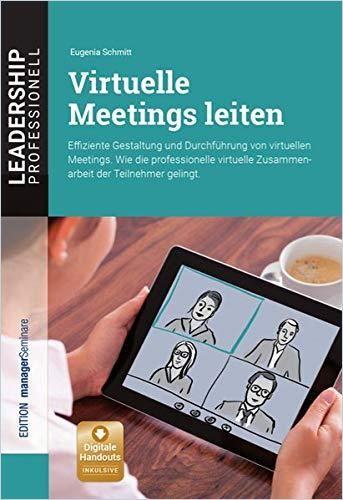 Image of: Virtuelle Meetings leiten
