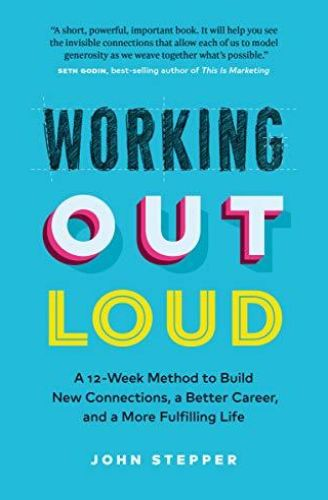 Image of: Working Out Loud
