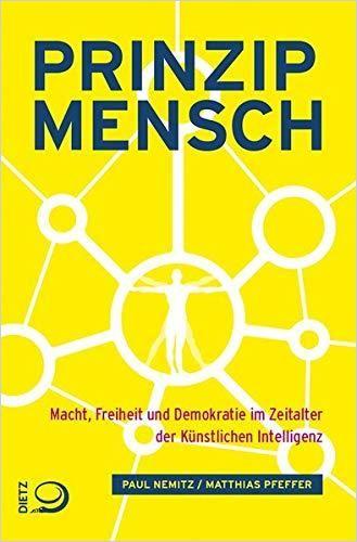 Image of: Prinzip Mensch