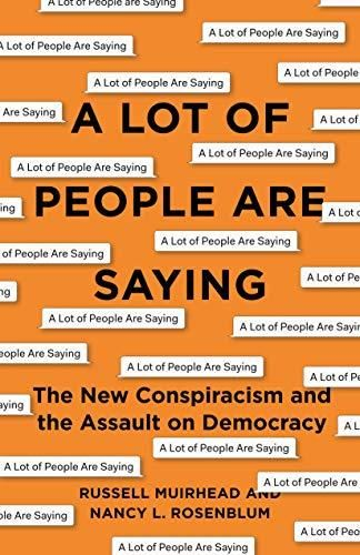 Image of: A Lot of People Are Saying