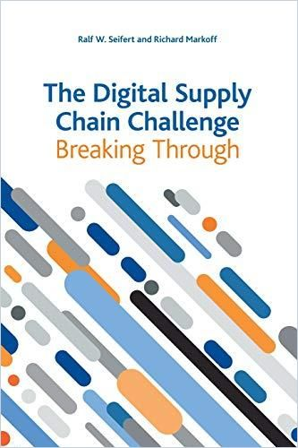 Image of: The Digital Supply Chain Challenge
