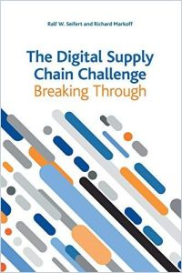 The Digital Supply Chain Challenge book summary