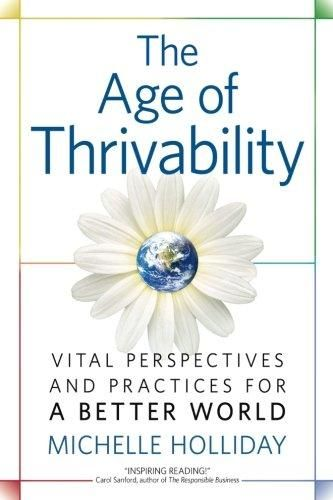 Image of: The Age of Thrivability