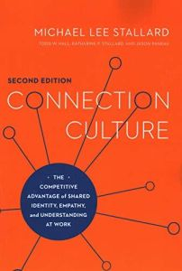 Connection Culture, Second Edition