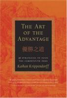 The Art of the Advantage book summary