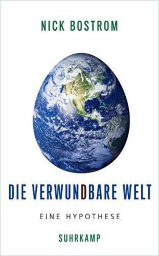 Image of: Die verwundbare Welt