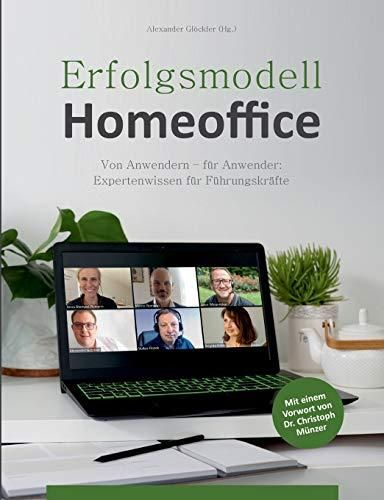 Image of: Erfolgsmodell Homeoffice