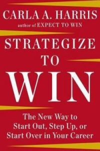Strategize to Win book summary