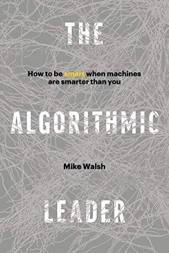 Image of: The Algorithmic Leader