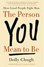 Image of: The Person You Mean to Be