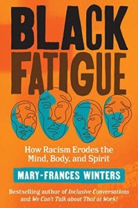 Black Fatigue book summary