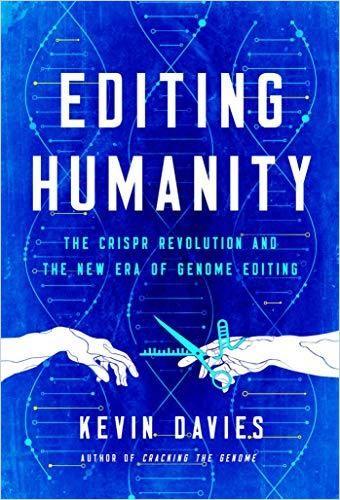Image of: Editing Humanity