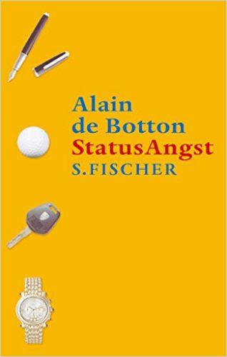 Image of: StatusAngst
