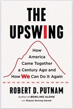 Image of: The Upswing