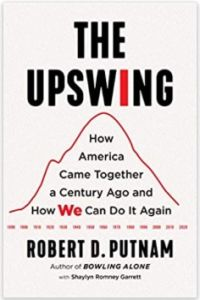 The Upswing book summary