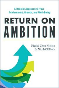 Return on Ambition book summary