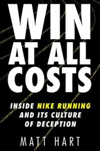Win at All Costs book summary