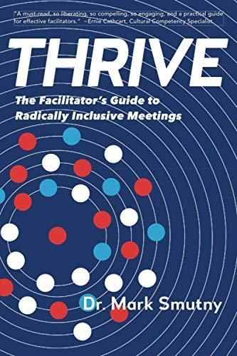 Image of: THRIVE